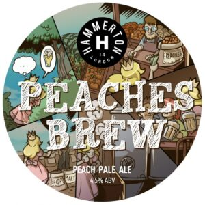 PEACH BREW - KB FINAL v1.2