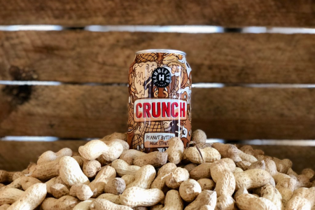 CRUNCH CRATE 1MB